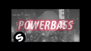 2 Faced Funks - Powerbass