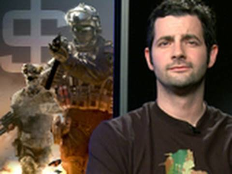 IGN Daily Fix, 3-15: Modern Warfare 2 Map Pack, Crackdown 2 Release, & Insomniac on 360