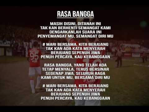 Bali United Anthem (Rasa Bangga)