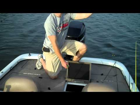 Lake Guntersville: Bass Fishing10/23/10