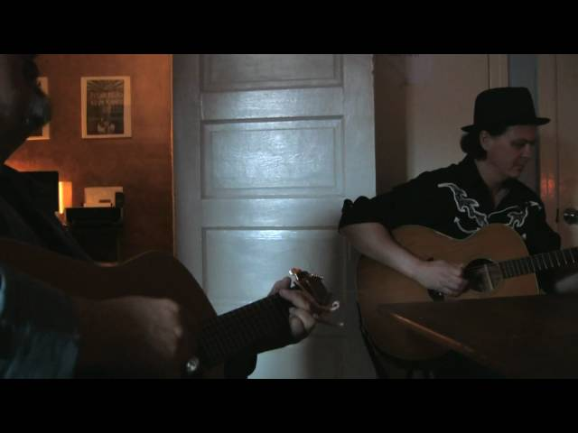 DnC Movie- Source Material #2: Detroit City- Kevn Kinney & Tom Clark