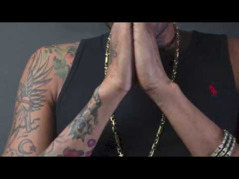 No Enemy - Tommy Lee Sparta video