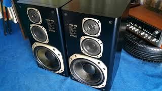 Onkyo D-77XX-- Hiển SG Audio-- 0965311008---