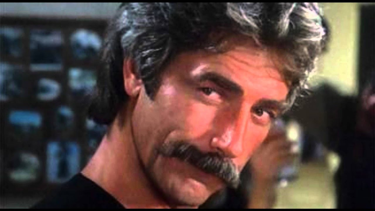 Sam Elliot Beef it's What's for Dinner - YouTube