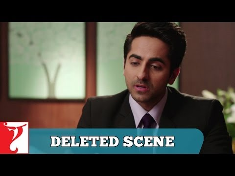 Mohit Gets Rejected Again - Deleted Scene 3 - Bewakoofiyaan
