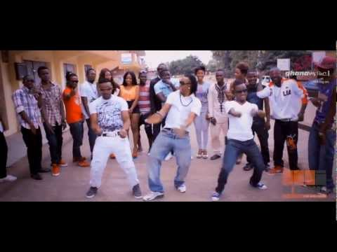 Fbs - Kill Somebody Ft. Guru | Ghanamusic Video video