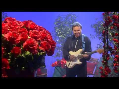 Ricky King - Rot Sind Die Rosen