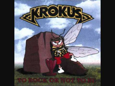 Krokus - Flying Through The Night