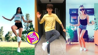 Bad Boy Dance Challenge Musically Compilation   Popular Dances #badboy