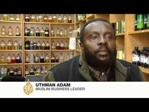 Muslim leaders boycott New York mayoral event