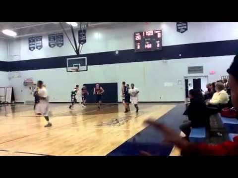 Markel Aune Fair Minneapolis High School Basketball 2013