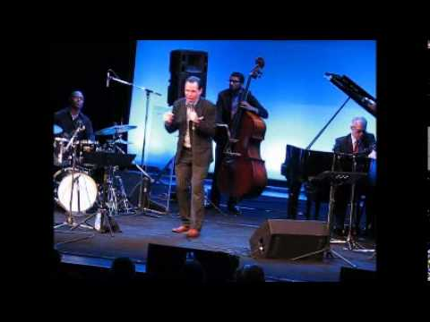 Kurt Elling - Samurai Cowboy live @ Wang Jazz fest 2010