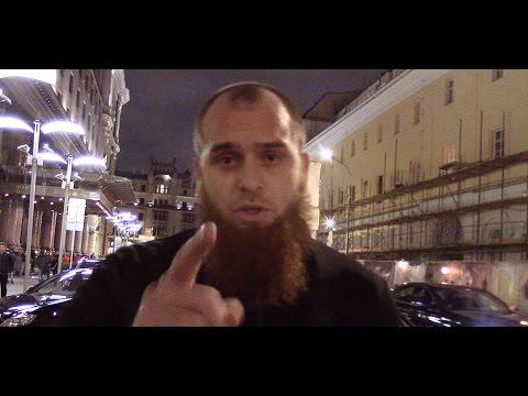 СтопХам-Мага освобожденный