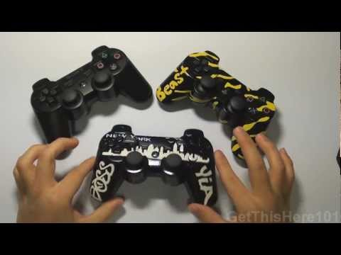 Why you should paint your controller