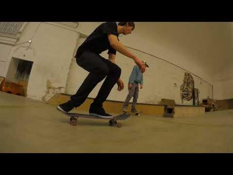Fargo Skateboarding | February 2018 Montage