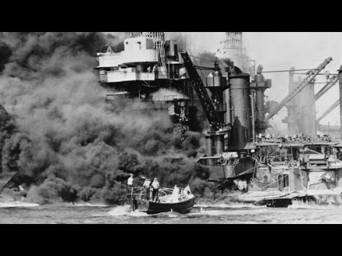 103-year-old Pearl Harbor Survivor visits The Lead