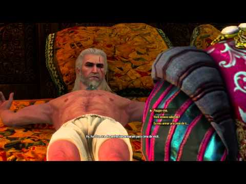 The Witcher 3: Wild Hunt sexo a tres SQN thumbnail