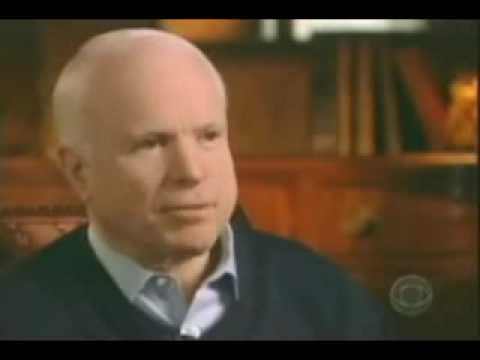 John McCain... Electable? Video