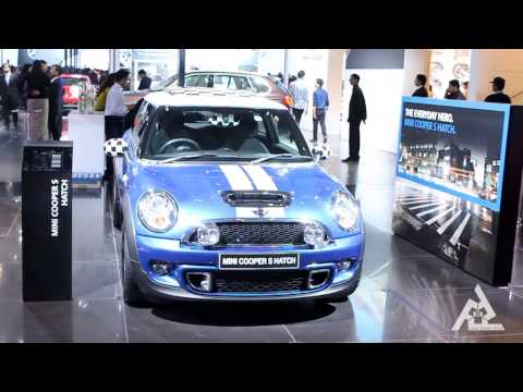 AUTO EXPO 2014 | AUDI | LATEST CARS | NEW CONCEPT CARS SHOWCASED | GREATER NOIDA