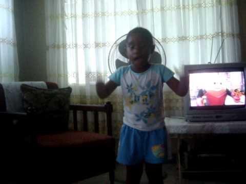"Jamaican girl talk di tings dem ""neice & aunty beef"""