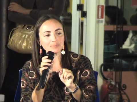 Camila Raznovich @ Caffè politico Crema _ parte 5 di 9