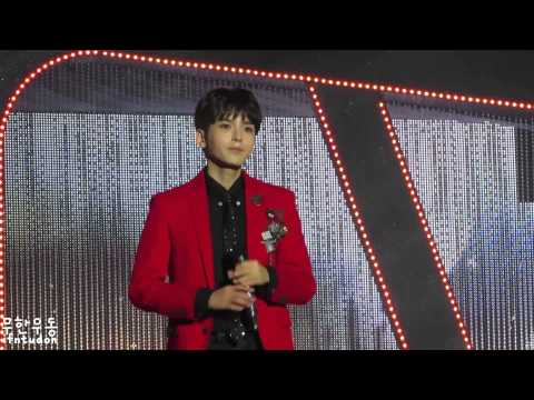 140621 Super Junior-M - My Love For You (Best of Best Concert in Taiwan)