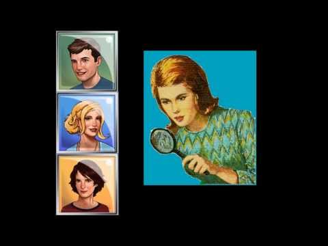 A Nancy Drew Theme Song