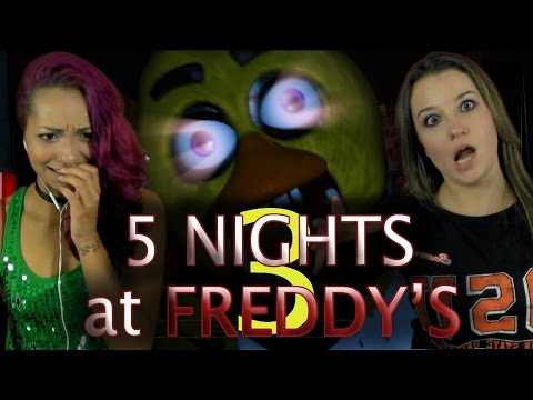 FURRIES WANNA PLAY   5 Nights at Freddy's    3