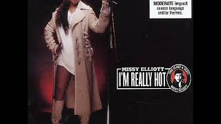 Missy Elliott - I39m Really Hot Alessandro Diruggiero, Enrico Bellan, Rone White EDIT
