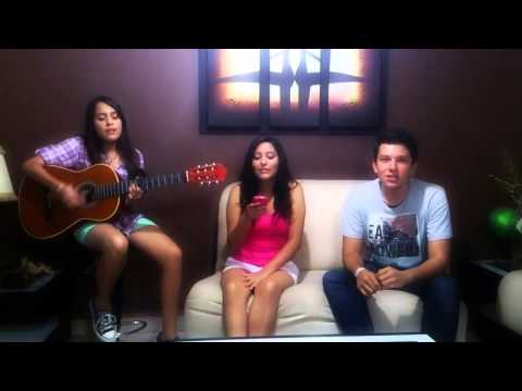 We Are Young By (fun)  Cover By  Dream #45 video