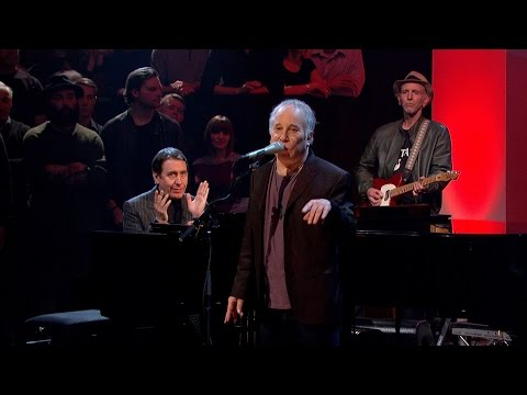 Paul Simon, Jools Holland and Lake Street Dive - Wristband - Later… with Jools Holland - BBC Two
