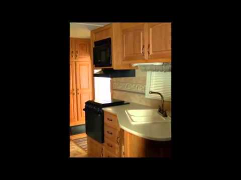 2008 Jayco Eagle 328RLS Travel Trailer in Fredericksburg, VA