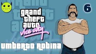 GTA - Vice City (Прохождение) - Umberto Robina