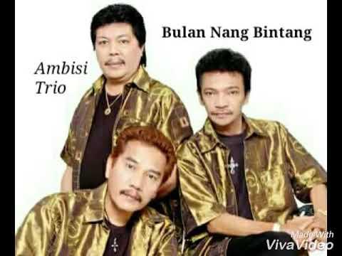Bulan Nang Bintang - Trio Ambisi [Lagu Batak Nostalgia, Lagu Batak Populer]