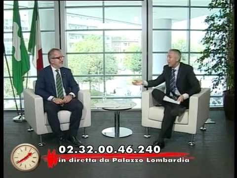 ROBERTO MARONI RISPONDE AI LOMBARDI (puntata #4)