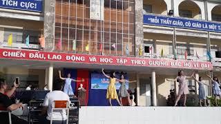 Dance cô ba Sài Gòn