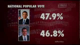 Latest Polls_ Obama Vs Romney