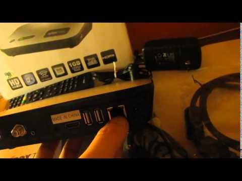 AZBOX TITAN ORIGINAL HD CON ANDROID 4.2 ARGENTINA