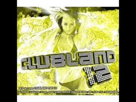Clubland 12 - Cascada - What Hurts The Most