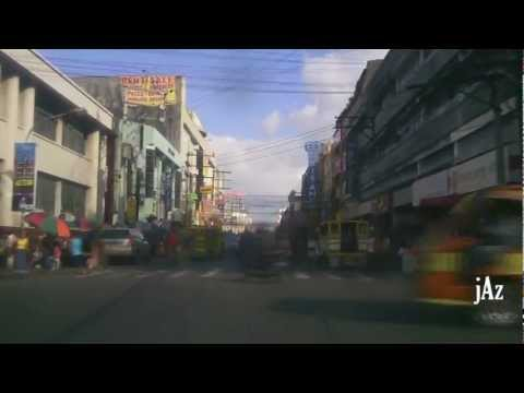 [HD] Bacolod Escapade (2) - The 10:21 Holiday Blues
