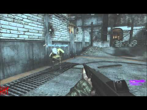 Call of Duty World at War Custom Zombies  Co op  Der Riese  Part 1