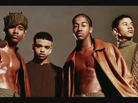Everything - B2K