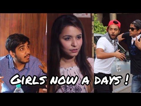 download lagu Girls Nowadays Be Like  Realshit gratis