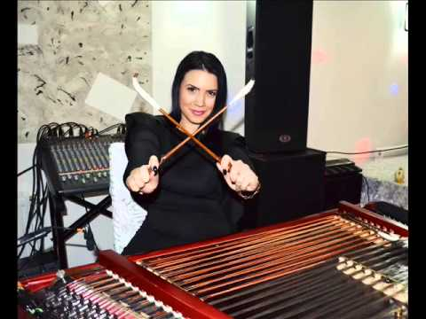 Simina Stanciu - Colaj hora party 2015 LIVE -fara intreruperi-
