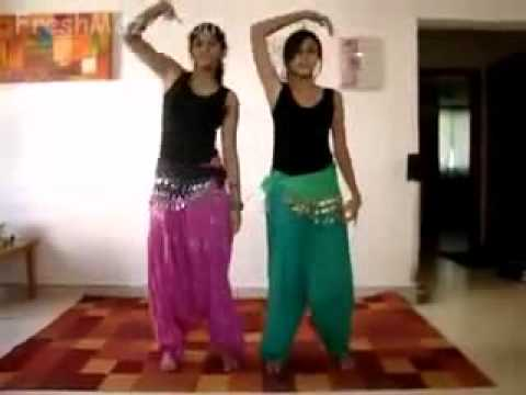 Great-dance-by-2-girls---(freshmaza) video