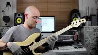 Download Lagu Walking Bass Lesson - Beginner #1 - with Scott Devine (L#61) Gratis STAFABAND