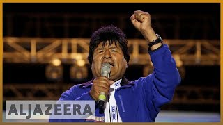 Bolivia election: Will Evo Morales win a controversial 4th term?
