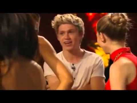 Niall Horan Funny Moments