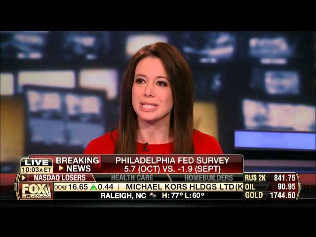 Carol Roth on Jobs for College Graduates, Fiscal Cliff, Greed is Good Highlights Stuart Varney Fox