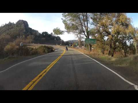 CCFW - Post Turkey Day Ride - Hot Pursuit